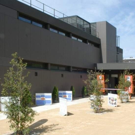 Foyer de l'enfance Montpellier