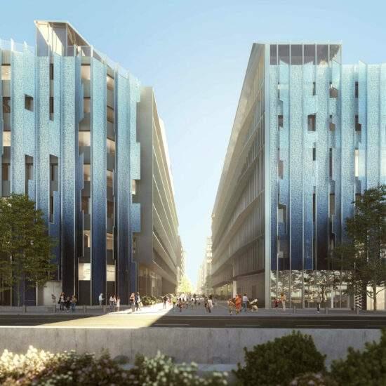 Cité scolaire internationale Marseille