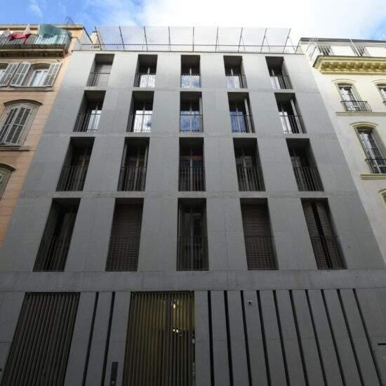 Internat Lycée Thiers Marseille